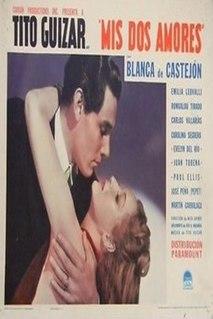 <i>Mis dos amores</i> 1938 film directed by Nick Grinde