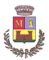 Coat of arms of Montaldo Torinese