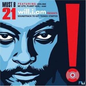 Must B 21 - Image: Mustb 21