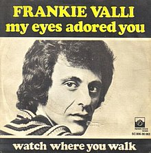 My Eyes Adored You - Frankie Valli.jpg