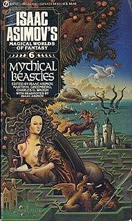<i>Mythical Beasties</i>