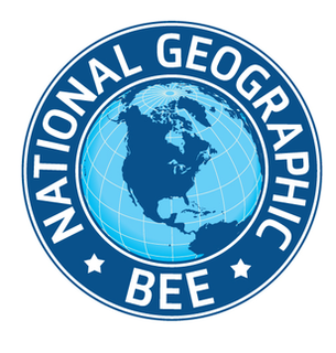 National Geographic Bee American school geography competition