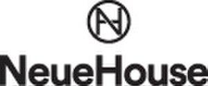 NeueHouse - Image: Neue House Logo