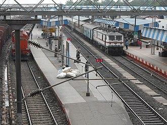 Duronto Express - New Delhi-Bhubaneswar Duronto Express