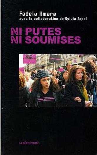 Ni Putes Ni Soumises - The book cover of Ni Putes Ni Soumises.