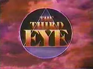 The Third Eye (TV series) - Title card