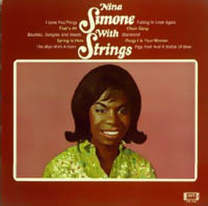 Nina Simone with Strings - Image: Ninasimonewithstring s