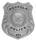 Norfolk Police officer badge.png
