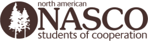 North American Students of Cooperation - Image: Northamerican students cooperation logo