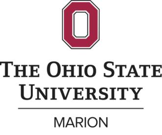 Ohio State University, Marion Campus - Image: Ohio State University at Marion Logo