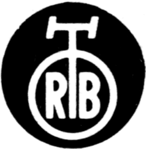 PGP-RTB - Image: PGP RTB Record label logo Yugoslavia