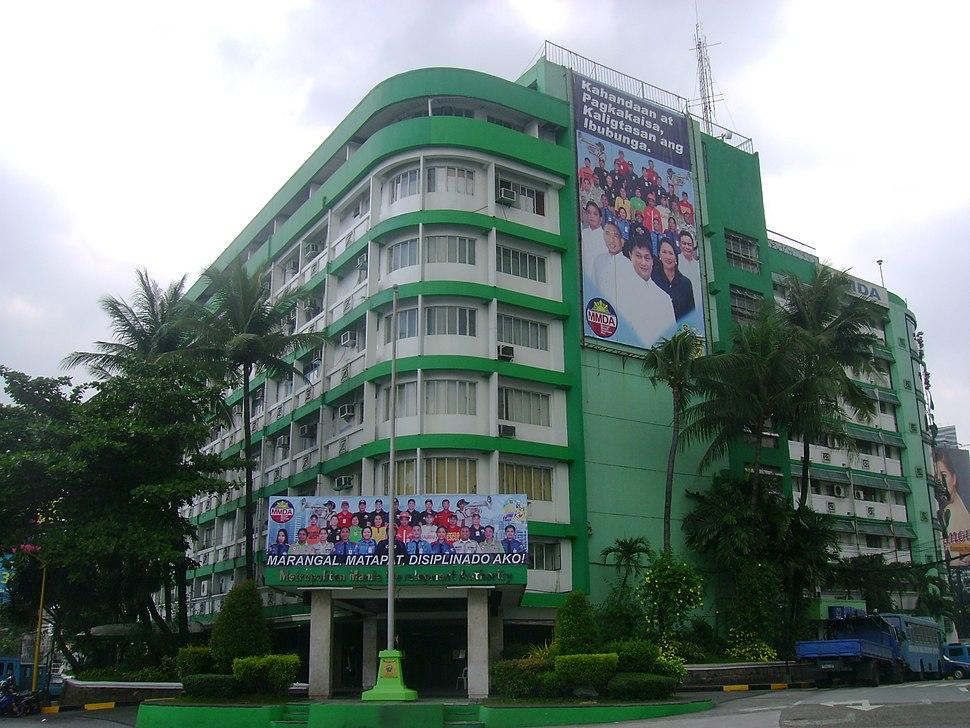 PH-MM-MAKATI-EDSA-GUADALUPE-ORENSE-MMDA (2012)