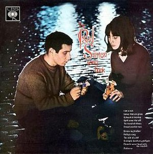 The Paul Simon Songbook - Image: PS songbook LP