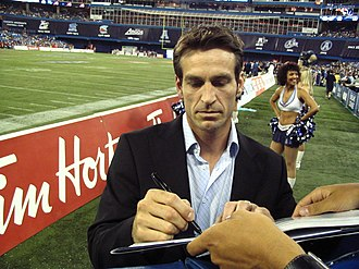 Paul Masotti - Image: Paul Masotti in 2007