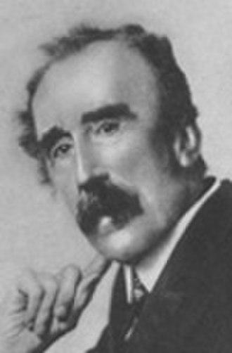 Percy Hetherington Fitzgerald - Percy Hetherington Fitzgerald