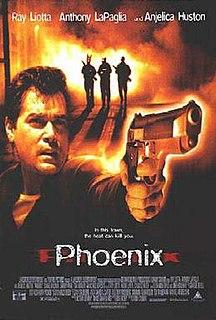 <i>Phoenix</i> (1998 film) 1998 American film