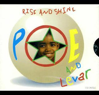 Rise and Shine (Poe song) - Image: Poeriseandshine