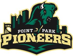 Point Park University - Official athletics logo.