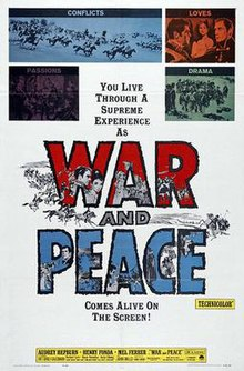 Poster - War and Peace (1956) 03.jpg