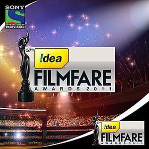 57th Filmfare Awards - Image: Poster 57th Filmfare