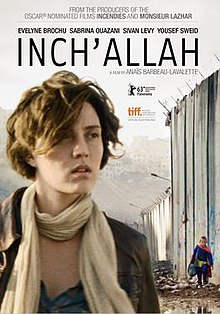 "Poster for the film ""inchallah"".jpg"