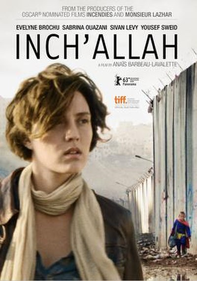 Picture of a movie: Inch'allah