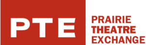 Prairie Theatre Exchange - Prairie Theatre Exchange logo