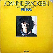 Joanne Brackeen Prism