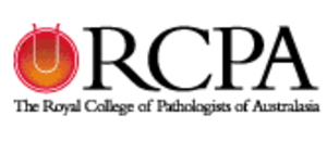 Royal College of Pathologists of Australasia - RCPA Logo