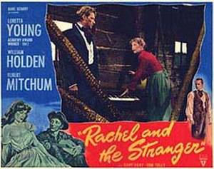 Rachel and the Stranger - Image: Rats 1948
