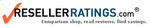 ResellerRatings logo.