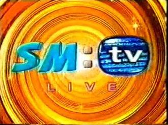 SMTV Live - Image: SMTV Live logo