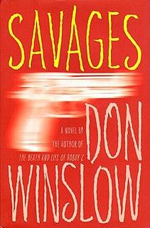 <i>Savages</i> (novel) 2010 novel by Don Winslow