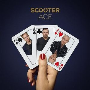Ace (Scooter album) - Image: Scooter Ace
