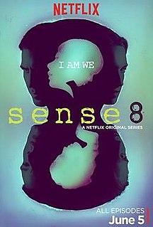 <i>Sense8</i> (season 1)