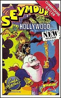 <i>Seymour Goes to Hollywood</i>
