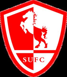 Shanghai United F.C. Football club