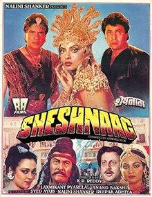 Sheshnaag (film) - Wikipedia