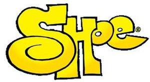 Shoe (comic strip) - Shoe logo