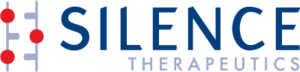 Silence Therapeutics - Image: Silence Therapeutics logo
