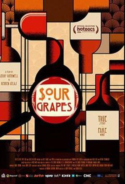 Picture of a movie: Sour Grapes