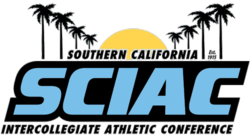 Southern California Intercollegiate Athletic Conference logo