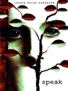 <i>Speak</i> (Anderson novel)