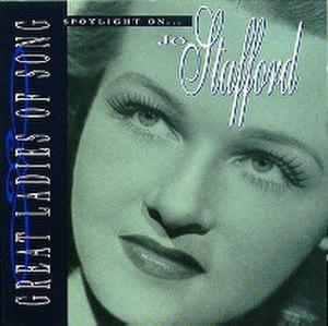 Spotlight on Jo Stafford - Image: Spotlight on Jo Stafford album