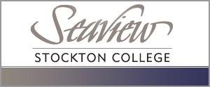 Seaview (Galloway, New Jersey) - Image: Stockton College Seaview Resort Logo