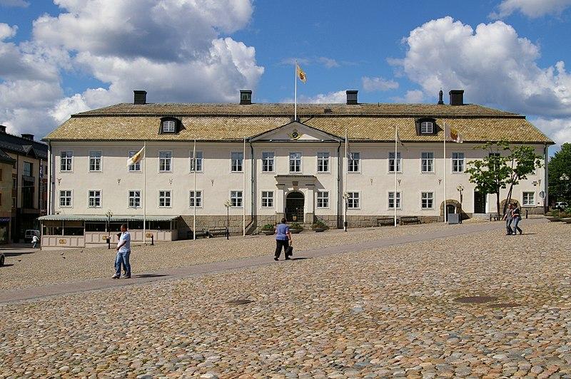 File:Stora Torget Falun.jpg