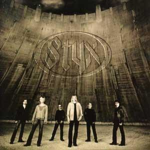 At the River's Edge: Live in St. Louis - Image: Styx at the river's edge