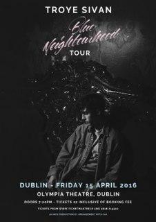 Blue Neighbourhood Tour