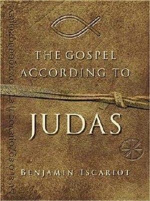 The Gospel According to Judas - First edition