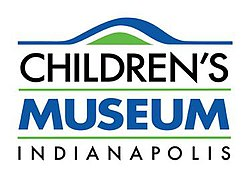 The Children's Museum of Indianapolis Logo (2010).jpg